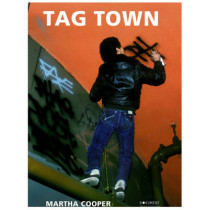 Tag Town by Martha Cooper, 9789185639052