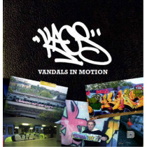 Kaos - Vandals In Motion by Torkel Sjostrand, 9789185639441