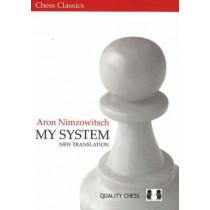 New Translation My System by Aron Nimzowitsch, 9789197600538