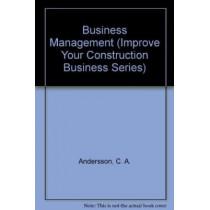 Business Management: Handbook, 9789221087557