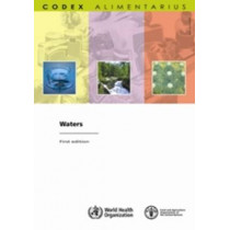 Waters by Codex Alimentarius Commission, 9789251058367