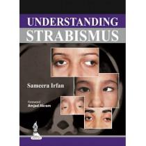 Understanding Strabismus by Sameera Irfan, 9789350909904