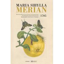 Metamorphosis Insectorum Surinamensium by ,Maria,Sibylla Merian, 9789401433785