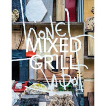 Mixed Grill: Objects and Interiors by Thijs Demeulemeester, 9789401436748