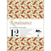 Renaissance: Gift & Creative Paper Book Vol. 05 by Pepin Van Roojen, 9789460090172