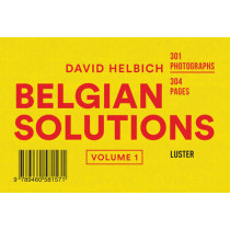 Belgian Solutions by David Helbich, 9789460581571