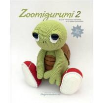 Zoomigurumi: 15 Cute Amigurumi Patterns by 12 Great Designers: 2 by Amigurumipatterns.net, 9789491643026