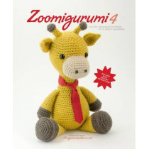 Zoomigurumi 4: 15 Cute Amigurumi Patterns: 2015 by Amigurumipatterns.net, 9789491643064