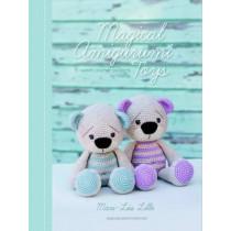 Magical Amigurumi Toys: 15 Sweet Crochet Projects by Mari-Liis Lille, 9789491643101