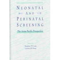 Neonatal and Perinatal Screening by Stephen Lam, 9789622017658