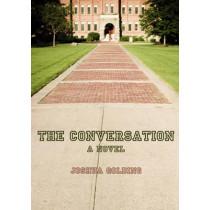The Conversation: A Novel by Joshua Golding, 9789655240665