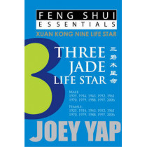 Feng Shui Essentials -- 3 Jade Life Star by Joey Yap, 9789670310046