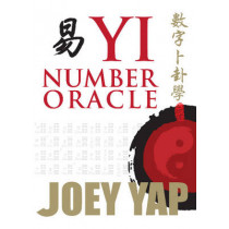 Yi Number Oracle by Joey Yap, 9789670310305