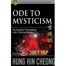 Ode to Mysticism by Hung Hin Cheong, 9789675395994