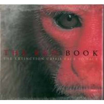 The Red Book: The Extinction Crisis Face to Face by Amie Brautigam, 9789686397642