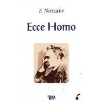 Ecce Homo by Friedrich Wilhelm Nietzsche, 9789707750562