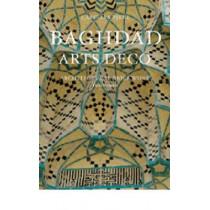 Baghdad Arts Deco: Architectural Brickwork 1920-1950 by Caecilia Pieri, 9789774163562