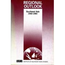 Regional Oulook: Southeast Asia 2002-2003 by Nick J. Freeman, 9789812301536