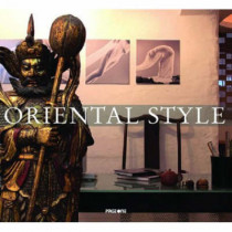 Oriental Style by Liaoning Science and Technology Press, 9789812453747