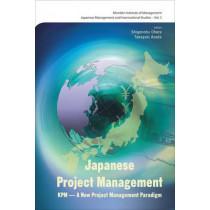Japanese Project Management: Kpm - Innovation, Development And Improvement by Shigenobu Ohara, 9789812778734