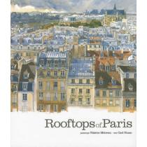 Rooftops of Paris, 9789814217941