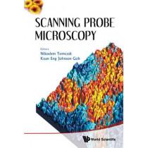 Scanning Probe Microscopy by Nikodem Tomczak, 9789814324762
