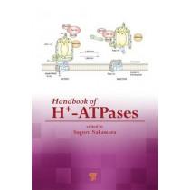 Handbook of H+-ATPases by Suguru Nakamura, 9789814411912