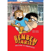 Ben Ben Diaries: A Father and Son Story, 9789814771665