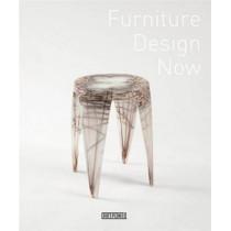Furniture Design Now, 9789881264374