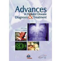 Advances in Hydatid Disease Diagnosis & Treatment by Dimitrios Filippou, 9789963716128