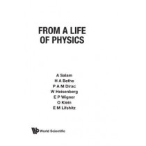 From A Life Of Physics by Hans Albrecht Bethe, 9789971509378