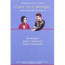 Carry On Icelandic by Ulfar Bragason, 9789979911159