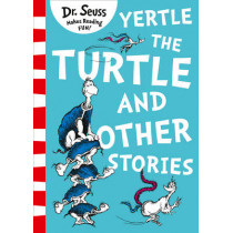 Yertle the Turtle and Other Stories by Dr. Seuss, 9780008240035