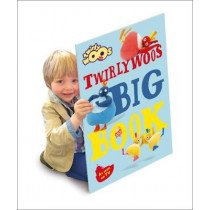 Big Book (Twirlywoos), 9780008251918