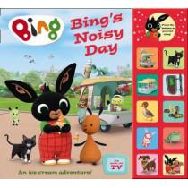 Bing's Noisy Day (Bing), 9780008251994