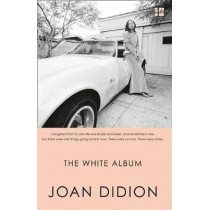The White Album by Joan Didion, 9780008284688