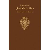 John Arderne Treatise of Fistula in ano etc by John Arderne, 9780197221396