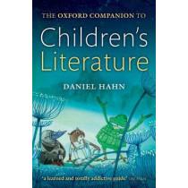 The Oxford Companion to Children's Literature by Daniel Hahn, 9780198715542