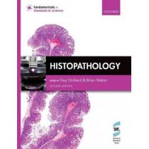 Histopathology by Guy Orchard, 9780198717331