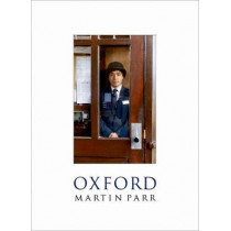 Oxford by Martin Parr, 9780198724414