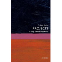 Projects: A Very Short Introduction by Andrew Davies, 9780198727668