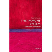 The Immune System: A Very Short Introduction by Paul Klenerman, 9780198753902