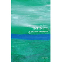 Infinity: A Very Short Introduction by Ian Stewart, 9780198755234