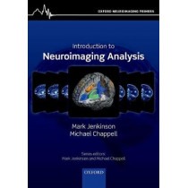 Introduction to Neuroimaging Analysis by Mark Jenkinson, 9780198816300