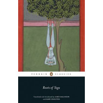 Roots of Yoga by James Mallinson, 9780241253045