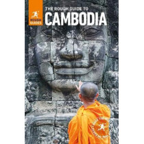 The Rough Guide to Cambodia (Travel Guide) by Rough Guides, 9780241279137