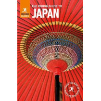 The Rough Guide to Japan (Travel Guide) by Rough Guides, 9780241279151