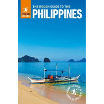 The Rough Guide to the Philippines (Travel Guide) by Rough Guides, 9780241279373