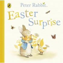 Peter Rabbit: Easter Surprise by Beatrix Potter, 9780241303467