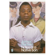 Notes of a Native Son by James Baldwin, 9780241334003